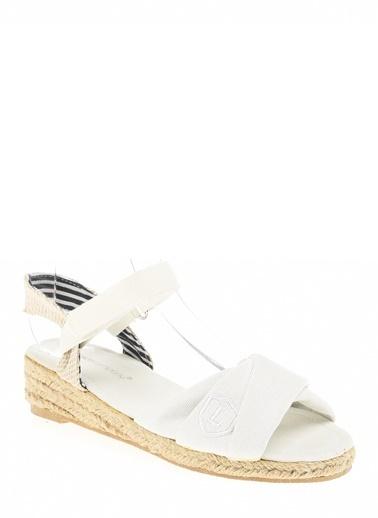 Limon Limon Günlük Ayakkabı Beyaz